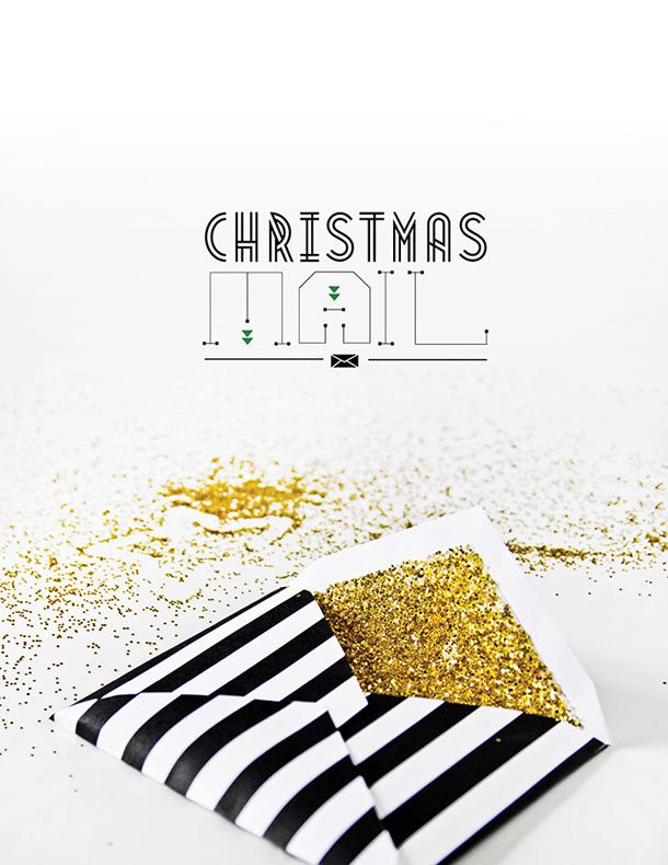 Christmas Mail von Funkytime