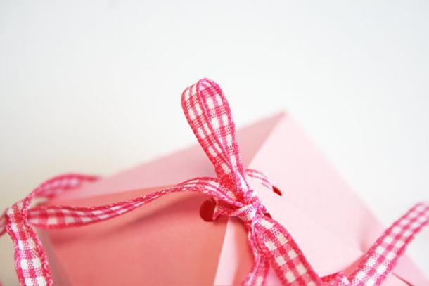 Türchen 3 – Pralinenbox zum Verschenken von titatoni