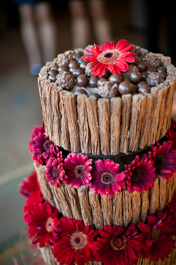 Südafrikanisches Hochzeitsvergnügen von Anneli Marinovich