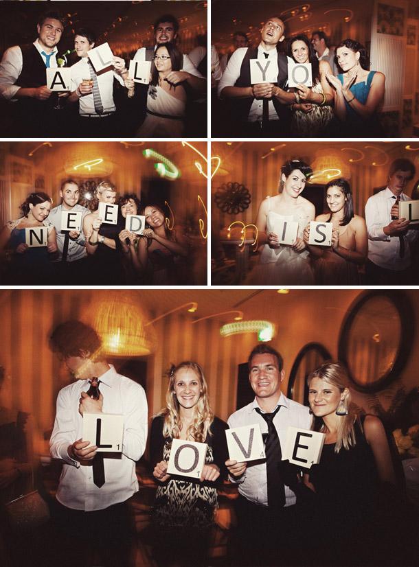 Hochzeit von Alisha und Peter von Jonas Peterson Photography