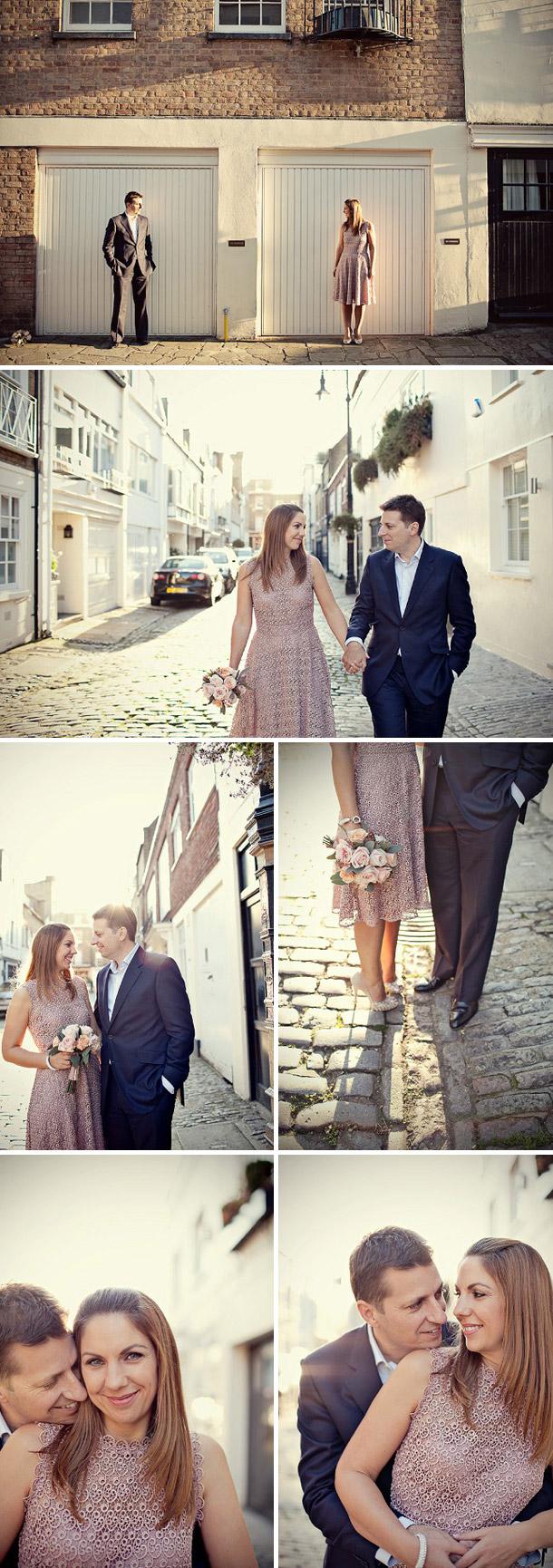 Amanda und Nicks Verlobung bei Marianne Taylor Photography