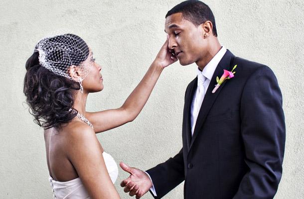 Nasville Hochzeitstraum von Joy Marie Photographers