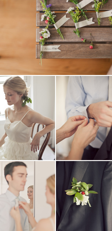 Manhattan Hochzeit von mademoiselle fiona