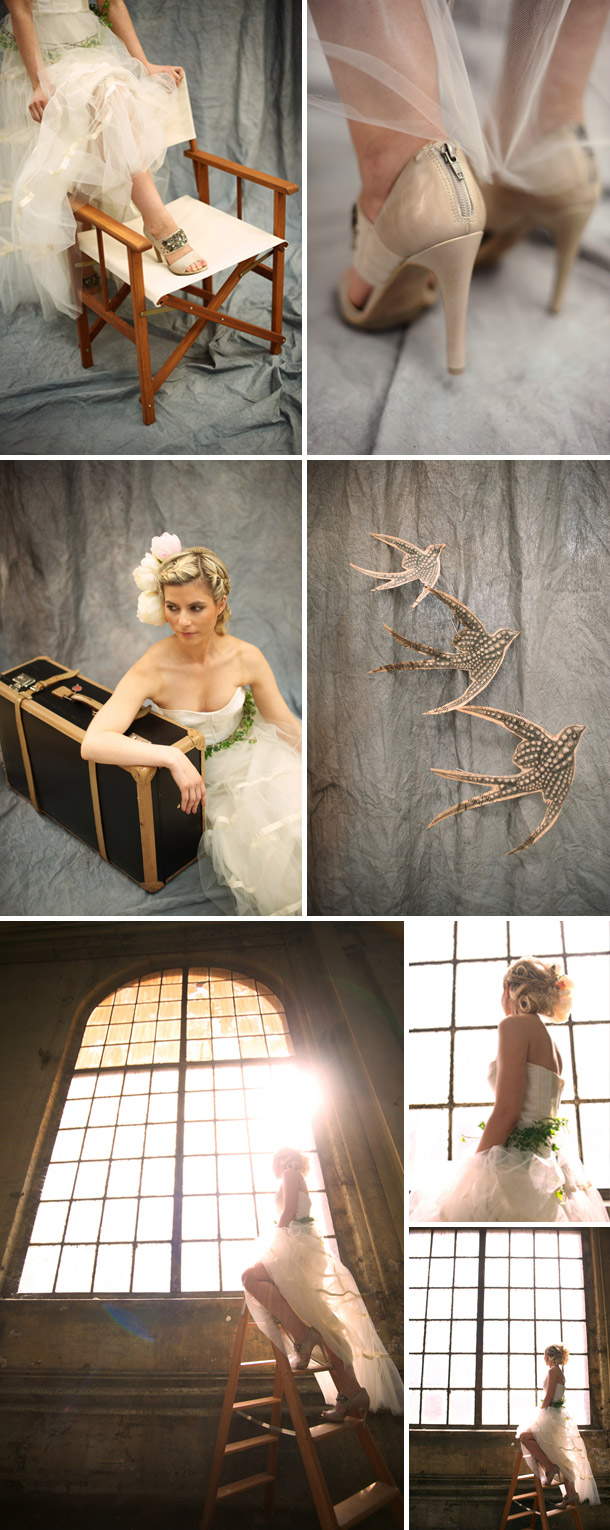 Style-Shooting bei Andrea und Marcus Photography