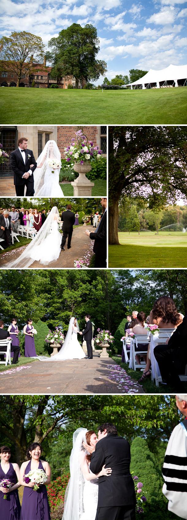 Detroit Hochzeit von Andrea und Mario bei Hochzeitsbildergeschichten