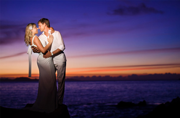 Seychellen After Wedding Shooting bei Andrey Balabasov