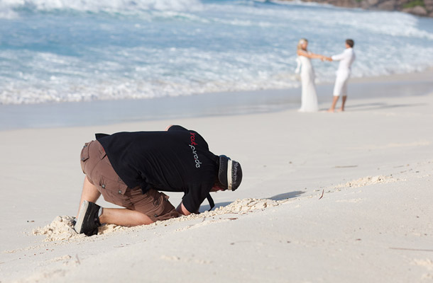 Seychellen After Wedding Shooting bei Andrey Balabasov