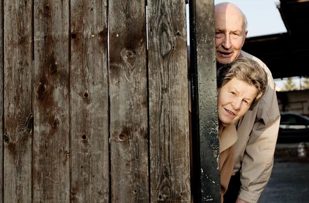 Anita und Rolf feiern 55 Jahre Ehe von Fräulein Zuckerwatte