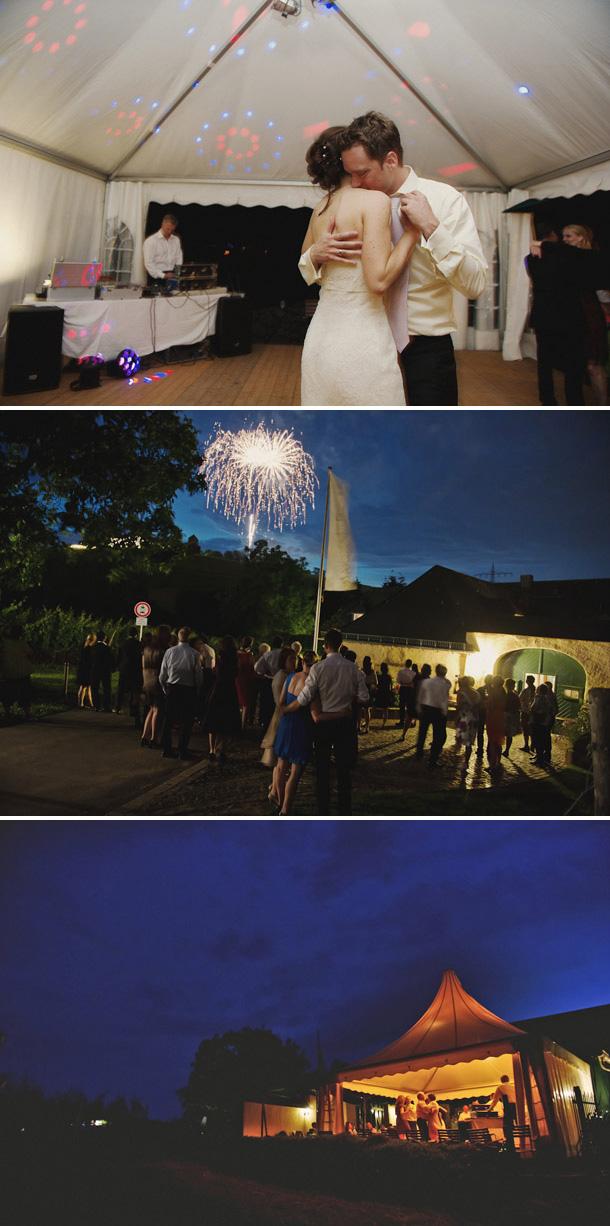 Familaeres Hochzeitsfest von Melanie Metz Fotografie