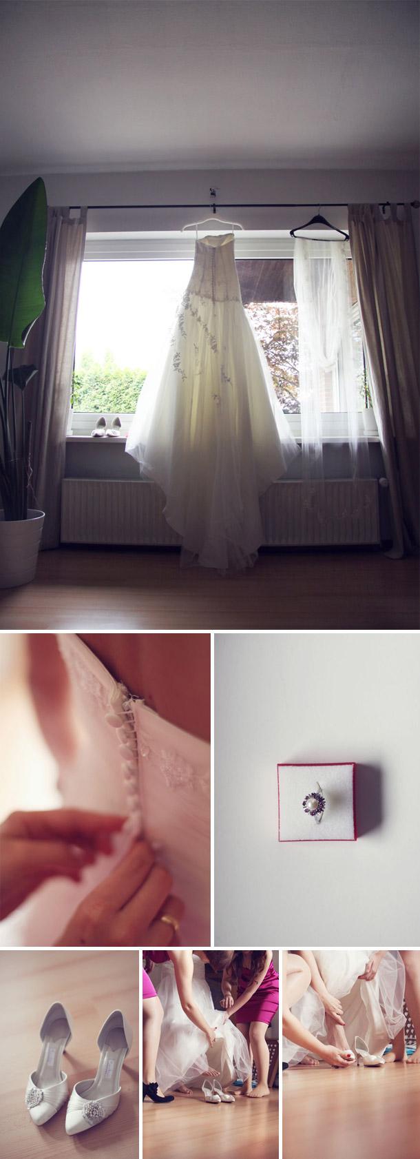 Hochzeit von Anna und Andreas bei Stennie Photography