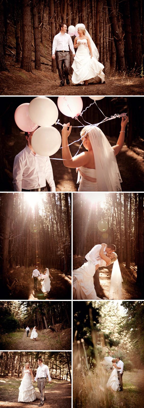 Ashleigh und Ryan - Wundervolles After-Wedding-Shooting von Angelsmith Photography