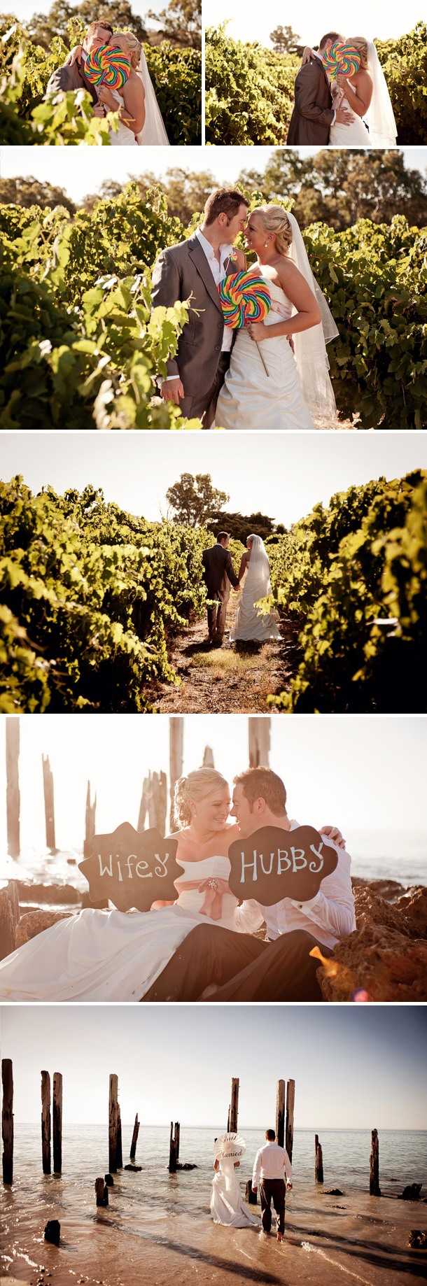 Ashleigh und Ryan - Wundervolles After-Wedding-Shooting von Angelsmith Photography