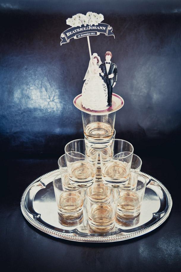 Beatrice und Johanns Rock'n Roll Hochzeit bei frankdaniels photography