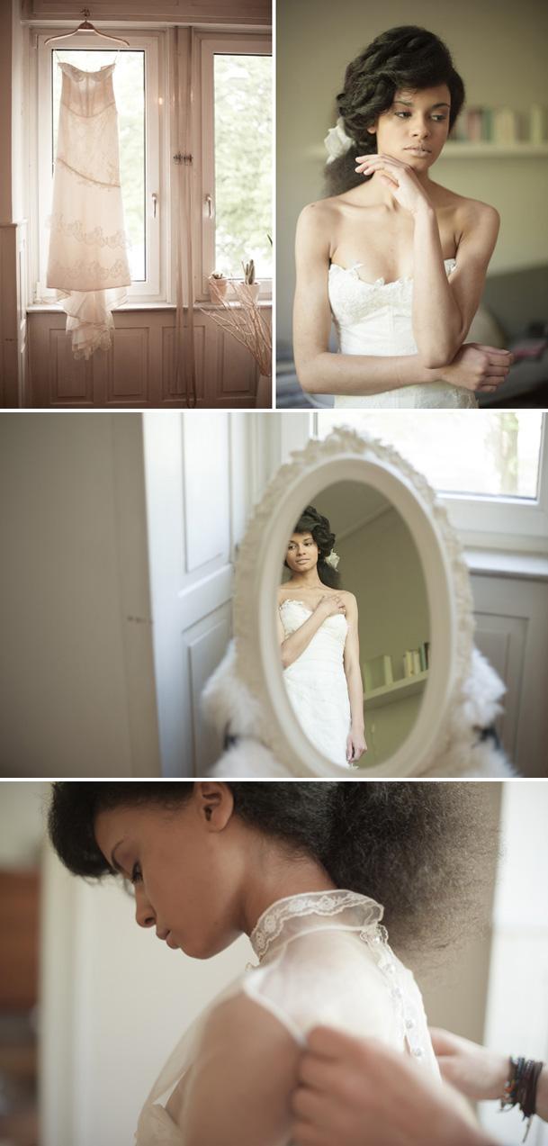 Jede Frau hat ein süsses Geheimnis von Blickedicht Fotografie