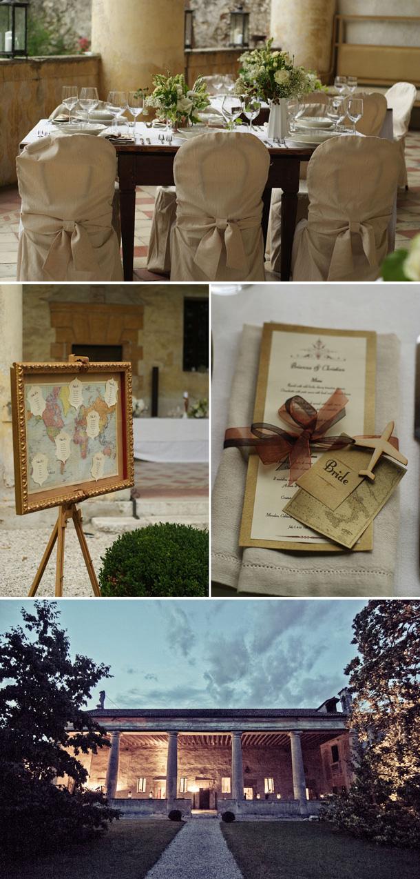 Atemberaubende Italien-Hochzeit von My Italian Wedding Planner