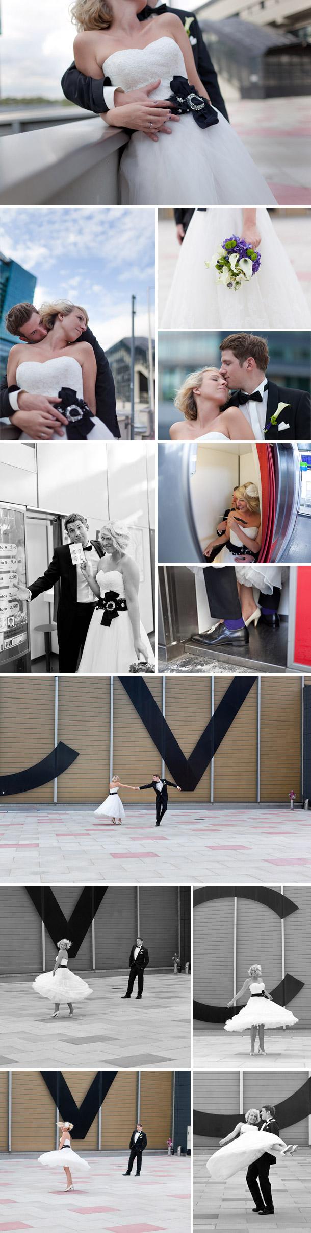 Carina und Stefans Hochzeit bei Dorelies Hofer Fotografie