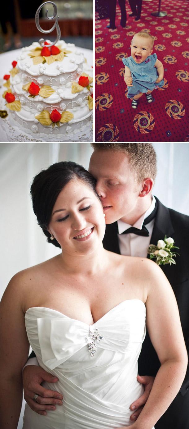 Berlin Hochzeit von BRC Photography