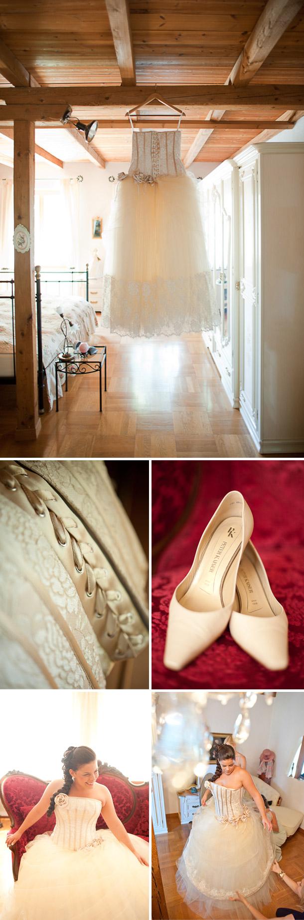 Clea und Patricks Hochzeit bei Magnus Bogucki Photography