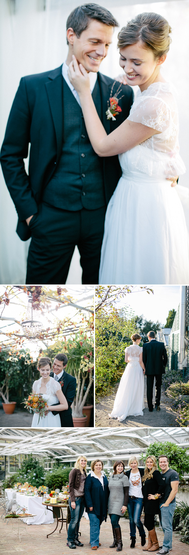 Herbstlicher Hochzeitsworkshop mit Carmen und Ingo Photography