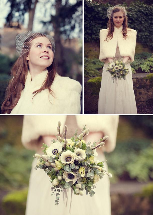 Dulcie und Sebastians Hochzeit von Eliza Claire Photography