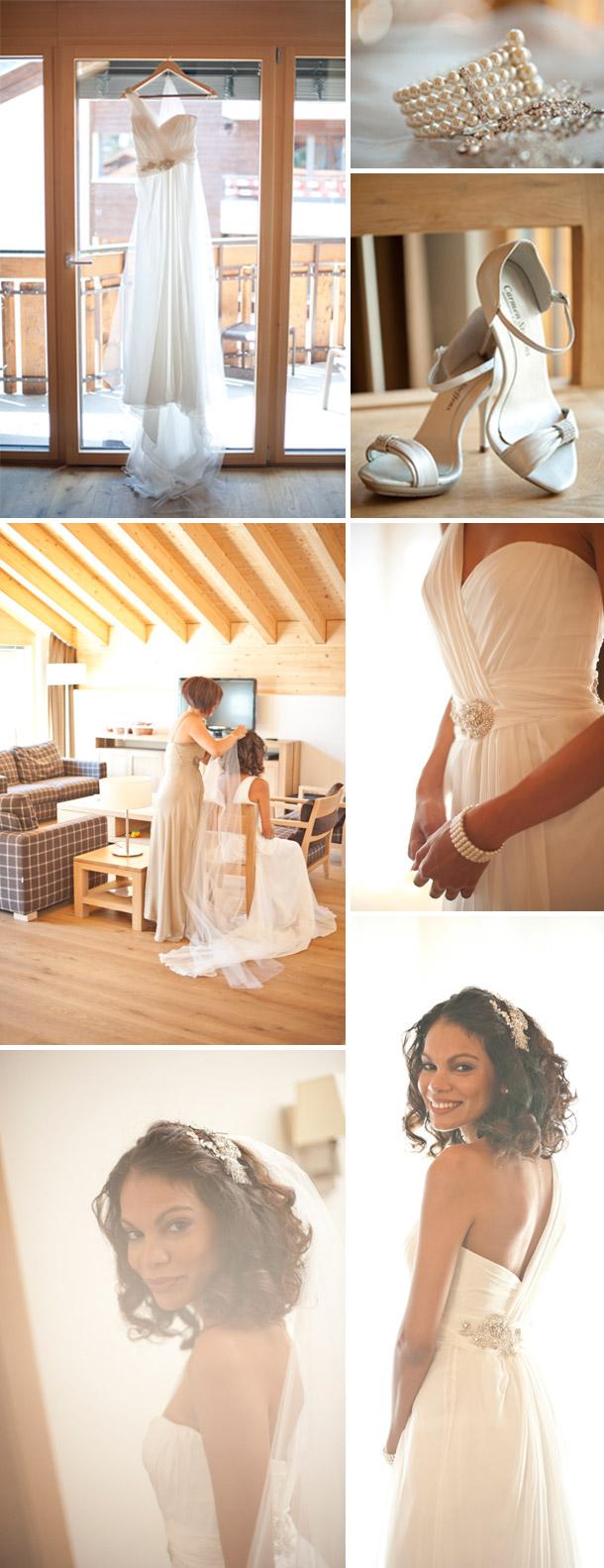 Zermatt Hochzeit von Magnus Bogucki