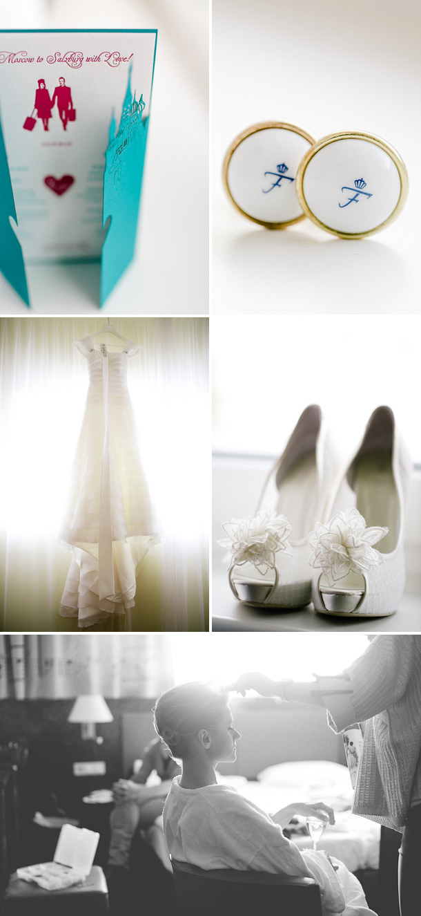 Modernes Hochzeitsmaerchen von Carmen und Ingo Photography