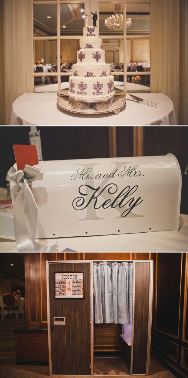 San Francisco Hochzeit von Bethany Carlson Photography