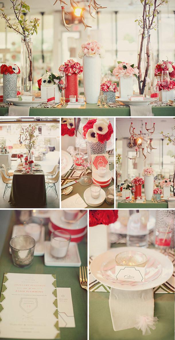 Hochzeitsmesse Hitched fotografiert von Brandon Kidd Photography