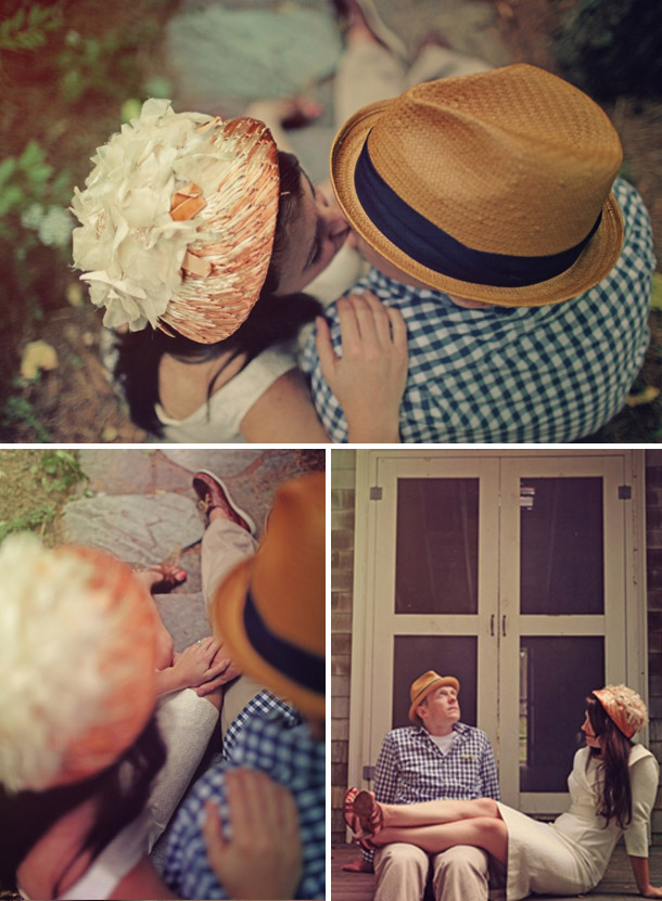Farmhochzeit von Holly und Billy - Fotografie von Max Wanger