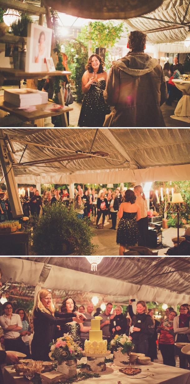Hochzeitswahn - Sei Inspiriert 2013 Buchparty