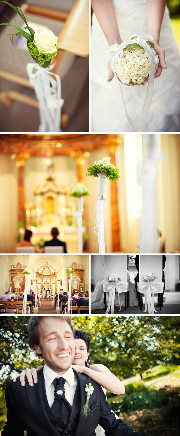 Hochzeit von Ines und Martin von Patrick Horn Photography