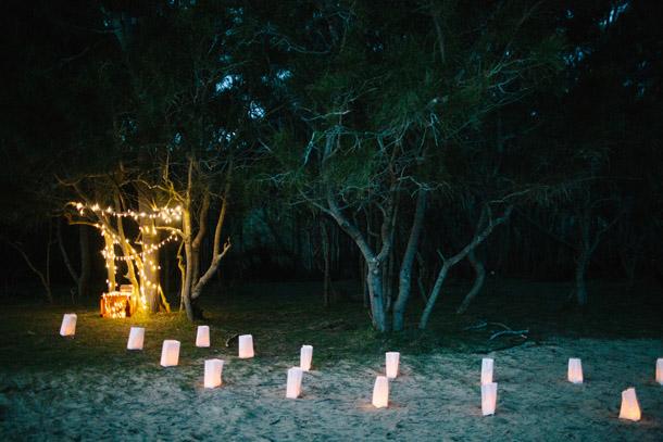 Bildschöner Heiratsantrag bei James Day Photography