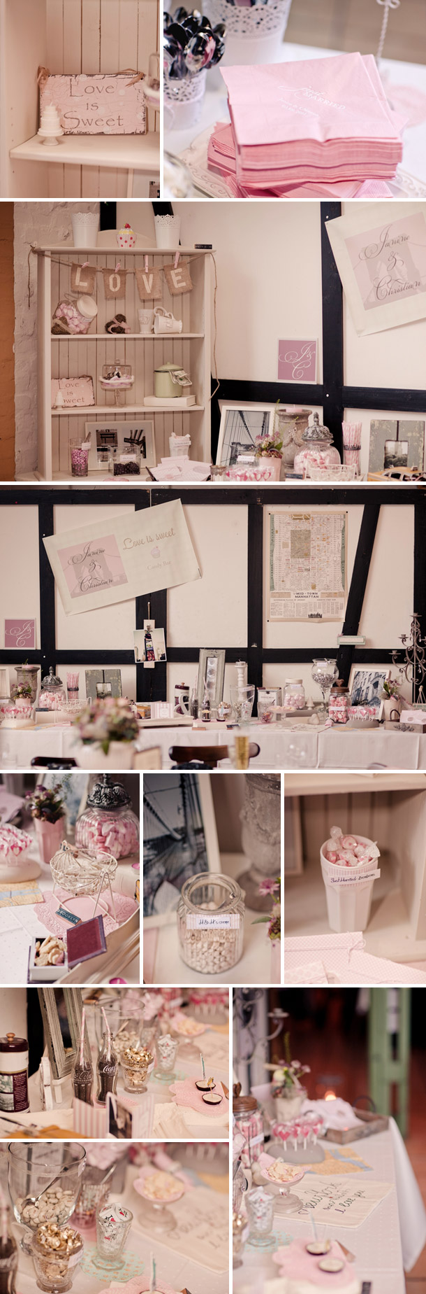 diy hochzeit im new york stil bei lene photography hochzeitswahn sei inspiriert. Black Bedroom Furniture Sets. Home Design Ideas
