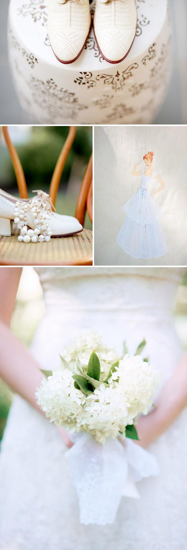 Hochzeitsinspiration Fruehlingsgarten von Chris Cornwell Photographer