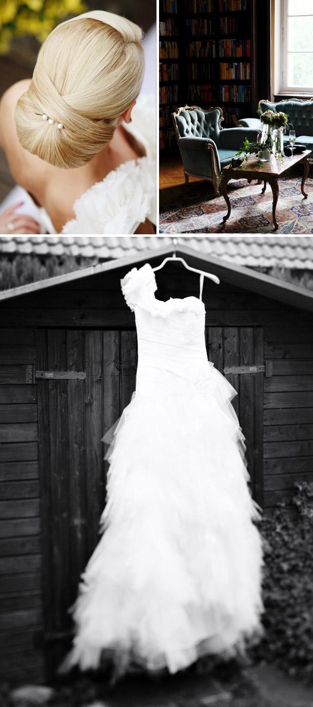Jenny und Marcs Hochzeit bei Doreen Kuehr Fotografie