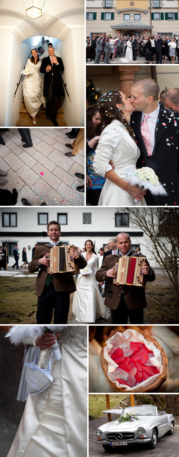 Hochzeitsmärchen von Jenny und Rohan