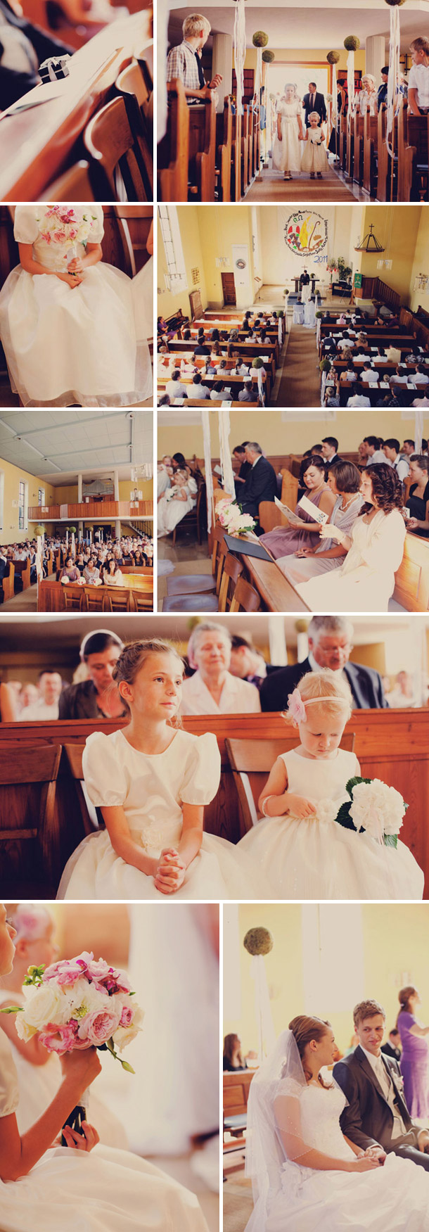 Joahnna und Johanns Hochzeit bei Xenia Berg