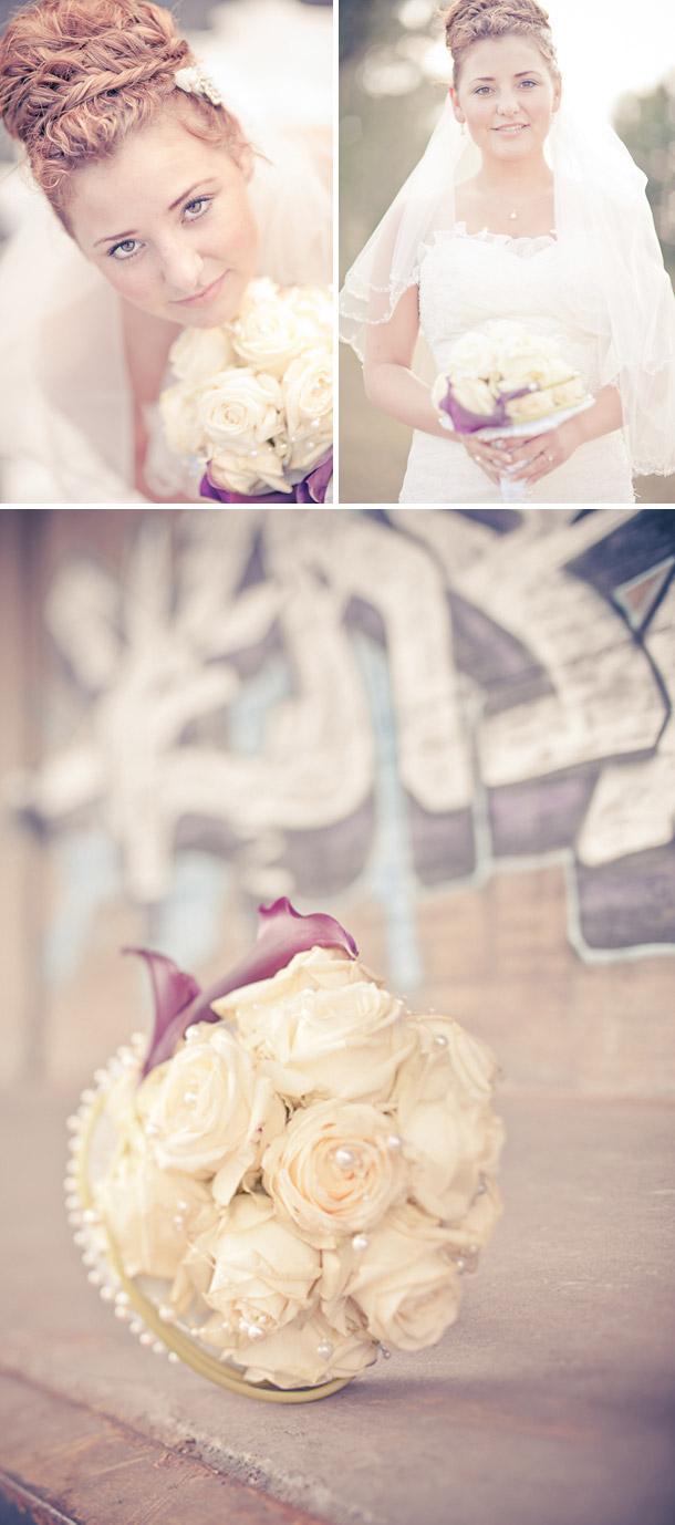 Julia und Christians Hochzeit von Matin Wall Photography