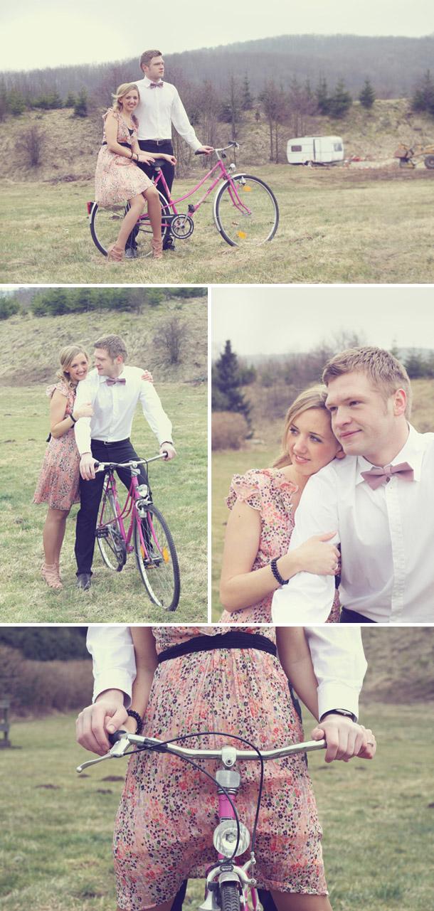 Juliana und Daniel verlobt von Stennie Photography