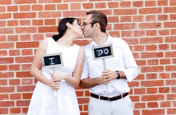 Trendiges Verlobungsshooting von Karoline Kirchhof Photography