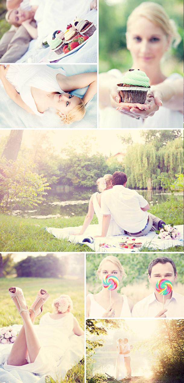 Kamila und Dominiks After Wedding Shot bei Pink Pixel Photography