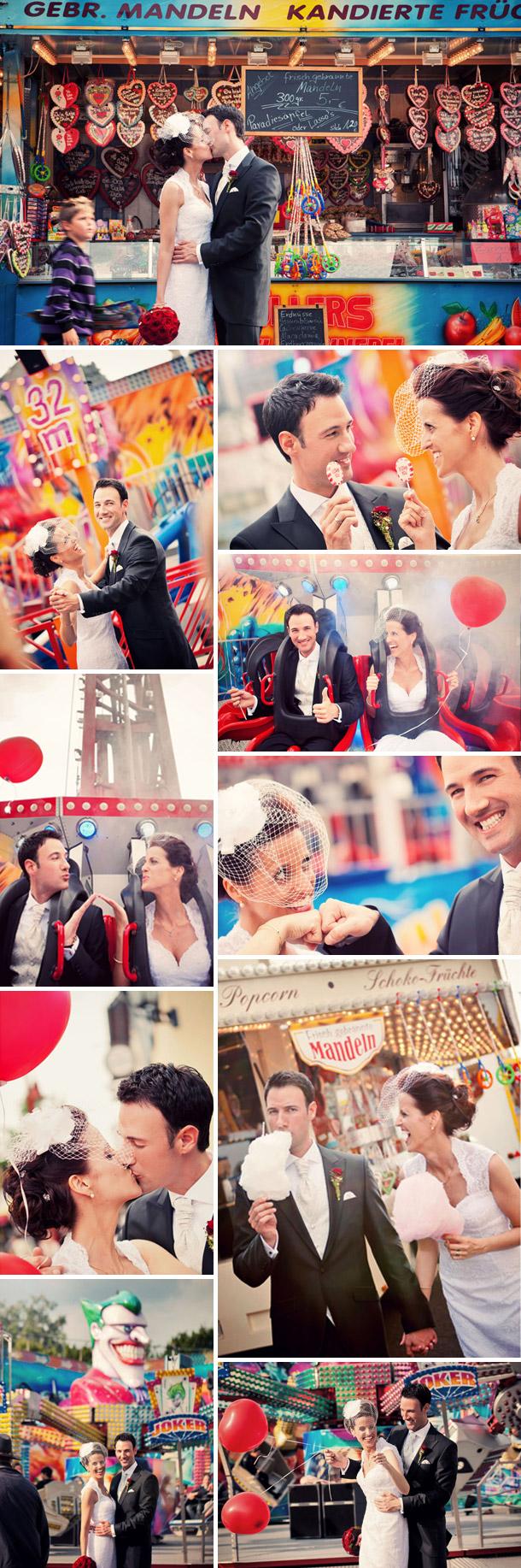 Katharina und Michaels Hochzeit bei Nancy Ebert Fotografie
