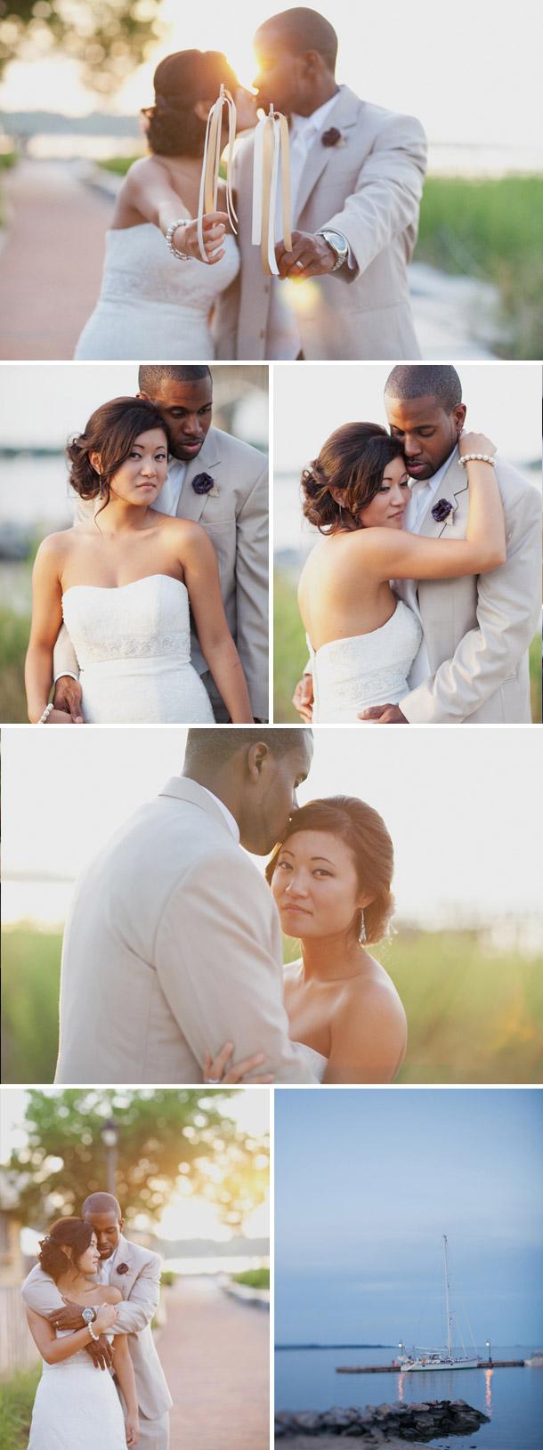 Katie und Johns Hochzeit von Jodi Miller Photography