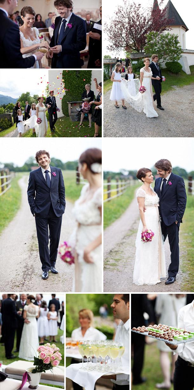 Kristina und Thilos Chiemsee Hochzeit bei Birgit Hart Photography