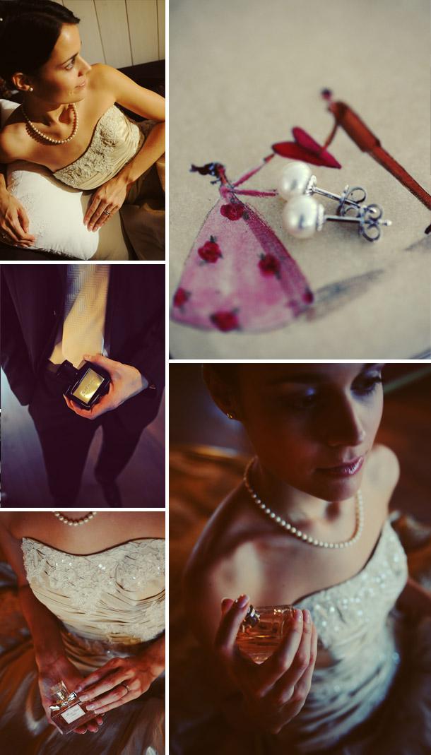 Wintermärchenhochzeit von Laura und Fabian fotografiert von Hochzeitsfotografie Andrea und Marcus