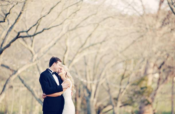 Zauberhafte Texas Hochzeit von Gideon Photography