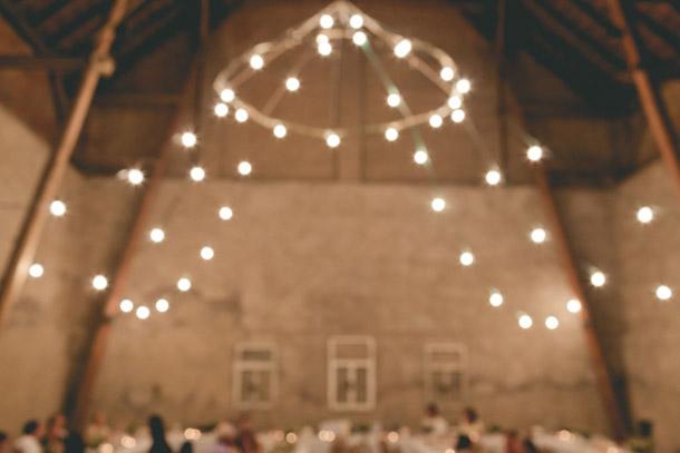 Hochzeit auf dem Bauernhof von Lene Photography