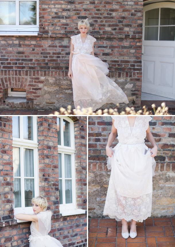 Helena Harfst Bridal Inspirationen von Liebenswert Fotografie