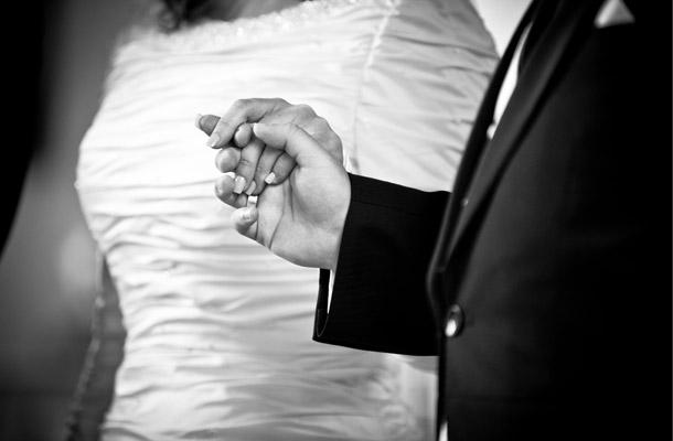 Englische Hochzeit bei Annelie Marinovich Photography