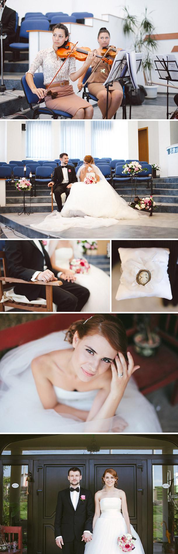 Romänische Hochzeit von Cristian Ana Photography
